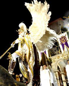 Semana Santa lorca, The Lorca biblical parade, an astonishing extravaganza