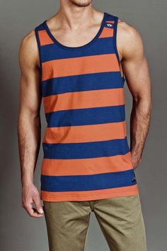 i want this tank to wear for my cruise.. plus with a little extra work i can get the muscles too #heehee :P