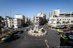 Been to: Ramallah, Palestine