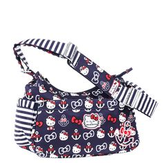 Ju-Ju-Be for Hello Kitty Out To Sea Hobobe! ~ €107,95/£90.00