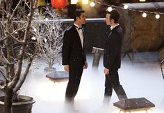 Glee Season 4 Finale Spoilers: Someones Planning to Propose, Plus Two New Characters