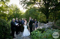 Shakespeare Garden, Central Park, NY. Photograph by FOTOVOLIDA Wedding photography #wedding
