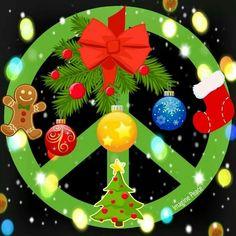 Christmas Time ..Peace ~