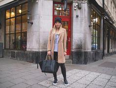 STILL HERE : P.S. I love fashion by Linda Juhola
