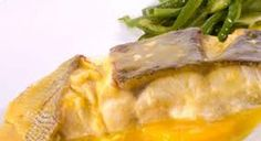 Mero a la naranja - Recetas de Pescados - Canal Recetas - Dietas.net