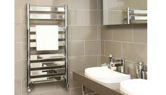 Vogue UK - Towel Warmers and Radiators | Electric Towel Warmers | Heated Towel…