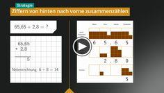 Basics Video der Woche: Dezimalzahlen addieren  #TOUCHDOWNMathe #MatheBasics #MatheGrundlagen #Flüchtlinge #Fachkräfte #Ausbildung #Beruf #Berufsschule #Dezimalzahlen #addieren #Dezimalzahlenaddieren #Grundlagen #Matheverstehen