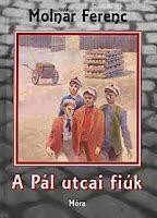 libri che passione: I ragazzi della Via Pal ( A Pál utcai fiúk)  di Fe...