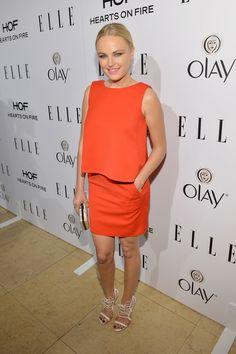 Malin Akerman - ELLE's Annual Women in Television Celebration