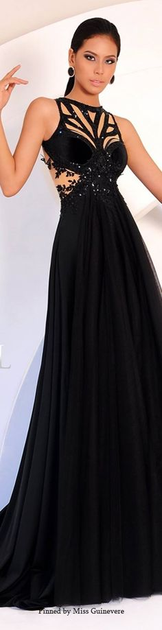 Leo Almadol 2016 RTW Red Carpet Collection RTW