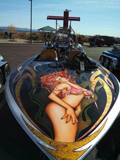 Hot Boats                                                                                                                                                                                 More