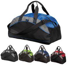 Whole Polyester Small Duffel Bag Bg1060