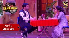 Kapil & Sarla's Musical Date - The Kapil Sharma Show - YouTube Anime Websites, Kapil Sharma, Funny Moments, Musicals, Dating, In This Moment, Youtube, Quotes, Youtubers