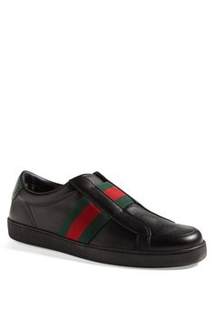 3aa77e055490e Gucci  Brooklyn  Slip-On available at  Nordstrom
