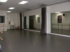 The Chase Dance Studio