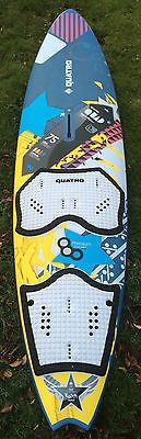 2012 quatro 'quad ls' 75l #windsurfing #board...not #jp/fanatic/goya/tabou,  View more on the LINK: 	http://www.zeppy.io/product/gb/2/332063795865/