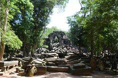 Beng Mealea (Cambodia, Asia): Address, Reviews - TripAdvisor