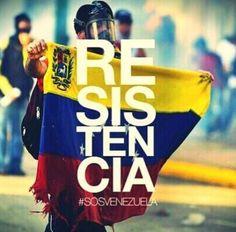 #resistenciavenezuela #sosvenezuela #prayforvenezuela