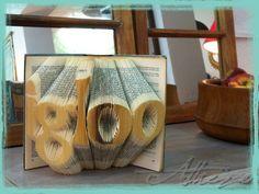 Libro de Origami creado por Attrezo para la tienda Igloo en Madrid