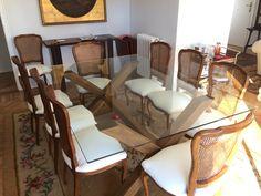 Estructura para mesa | Woodies