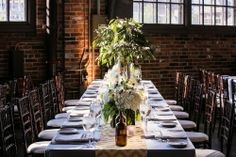 Planning & Design Lustre Events Photography by Roots Photography Floral Design by Botany Floral Studio