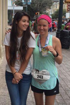 1st marathon, age 39 baby! #runbitch
