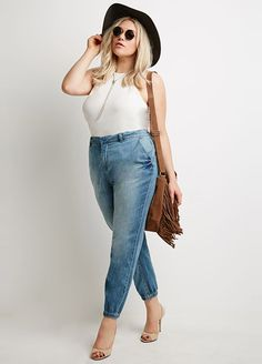 Spring Fashion Trends Plus Size