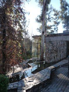 Galería de Casa en Lo Curro / Schmidt Arquitectos Asociados - 4