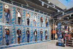 Project: Primark Madrid - Retail Focus - Retail Interior Design and Visual Merchandising
