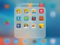Lern-Apps für die Grundschule – Teacher's Life