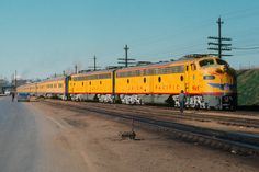 UP 960 leads the business train into Armstrong Yard from Omaha.