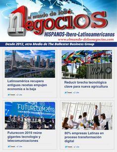 37 Mejores Imágenes De El Mundo De Los Negocios Hispanos Negocios Mundo Relaciones Internacionales