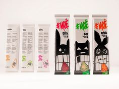 #MOE (Student Project) on Packaging of the World - Creative Package Design Gallery