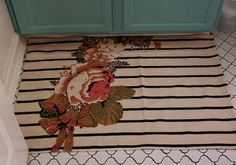 can anyone tell me where this rug is from? couldn't track it down on the blog it was linked to.
