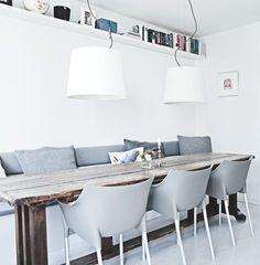 Light wood kitchen - via Coco Lapine Design