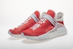 e2b8cde17ebb1 7 Best Adidas NMD Human Race Pharrell Williams images