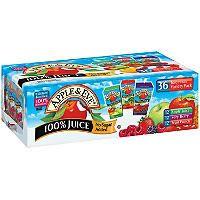 Welch's® 100 Juice Variety Pack 10 oz. bottles 24 ct