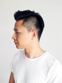 45 High-Class Asian Men Hairstyles For 2017