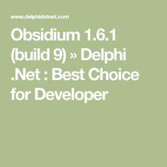 All new coding engine web development pinterest engine and obsidium 161 build 9 delphi best choice for fandeluxe Choice Image