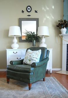 Using Second Hand Finds In Your Home