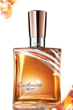 Wrap your day (& night!) in warm luxury with our longest-lasting way to wear fragrance! #CashmereGlow