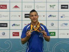 Enrique Navas, nadador medinense del Club Deportivo Fusión, consigue una medalla de oro y tres de bronce en Berlín http://revcyl.com/www/index.php/deportes/item/3556-enrique-navas-nadador-medinense-del-club-deportivo-fusi%C3%B3n-consigue-una-medalla-de-oro-y-tres-de-bronce-en-berl%C3%ADn