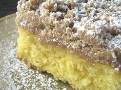 If You Like Starbuck's Coffee Cake……. | Picky Palate