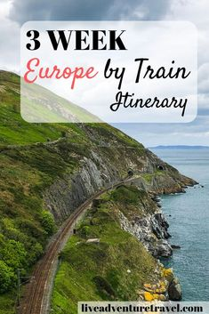 The Europe by train pin is a step by step guide to interrailling around Europe. Ticking off a total of 8 countries in 3 weeks. This Europe itinerary stops in Budapest (Hungary) -> Split (Croatia)…More Europe Train Travel, Europe Travel Guide, Travel Guides, Europe Europe, Budget Travel, Backpacking Europe, European Vacation, European Travel, Top Travel Destinations
