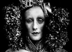 Wonderland : The Queen by Kirsty Mitchell, via Flickr