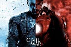 تریلر فیلم سینمایی captain america civil war