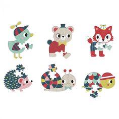 Baby einstein Playtex Eat /& Discover 6 spoons /& Animal Designs