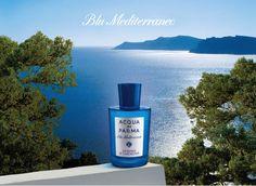 New Escentual Post: Acqua di Parma's Blu Mediterraneo Collection | The Candy Perfume Boy
