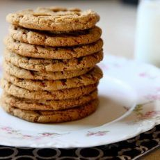 Brown Sugar Cookies | Joy the Baker