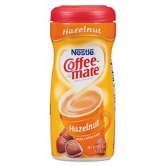 Coffee-Mate Regular Powdered Coffee Creamer, Packages (Pack of The original rich and deliciously creamy non-dairy creamer. Coffee-mate is perfect anytime you want to enjoy a velvety-smooth cup of coffee. Sour Patch Kids, Jell O, Cinnabon, Hot Fudge, Ginger Ale, Betty Crocker, Rice Krispies, My Coffee, Coffee Cups